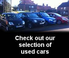 Heacham Car Sales